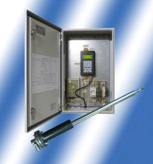 Газоанализатор кислорода ИКТС-11У с зондом