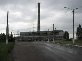 Газовый анализ для ТЭС Украины