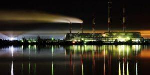 Zmiiv_thermal_power_plant