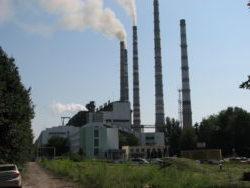 Газовый анализ дымовых газов