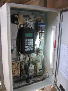 Газоанализатор кислорода ИКТС-11У фото